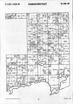 Map Image 019, Stearns County 1992